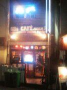 GB's cafe AREA2