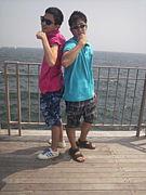青春を江ノ島で過ごした男たち