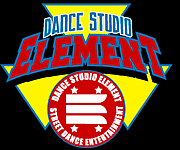DANCE STUDIO ELEMENT