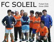 FC SOLEIL