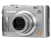 Panasonic LUMIX DMC-LS1/LZ2