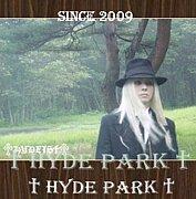 † HYDE PARK †
