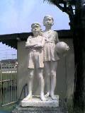 福島県浪江町立浪江小学校