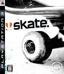 【PS3】SKATE (スケート)