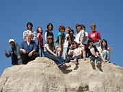 ネブラスカ留学2008 スー合