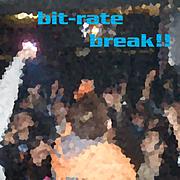 bit-rate break