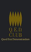 Q.E.D. CLUB