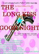 THE LONG KISS★GOOD NIGHT