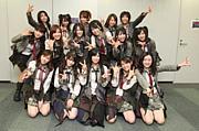 旧TeamK〜「支え」絆は永遠に〜