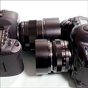 Carl Zeiss With EOS Digital