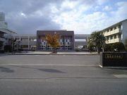 佐賀県立白石高等学校