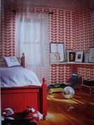 外国の子供部屋