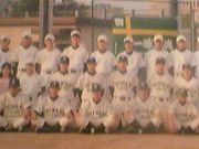 西南学院高校硬式野球部
