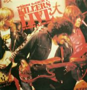 Thin Lizzy�ʿͤ���