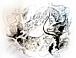 和道◆真雷(水墨画推進友の会)