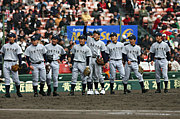 ★京都外大西野球部2006★