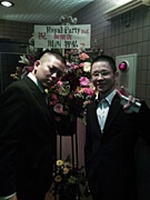京橋Royal Party