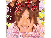 ★W-Yo(^○^)Yo-ske★
