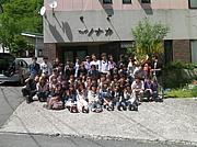 首都大学東京サークルMighty新歓