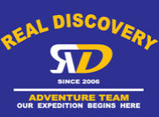 Real Discovery:Adventure Team
