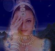 インド女優