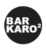 BARKAROKAROカロカロ