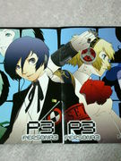 【PERSONA3】主人公とアイギス!