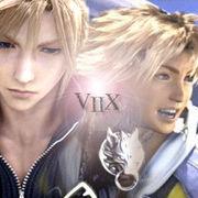 同一世界 〜FFX/VII〜