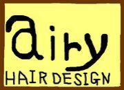 airy - HAIR DESIGN