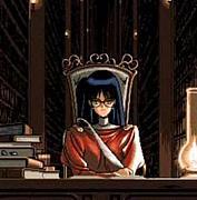 混沌図書館 深淵書庫