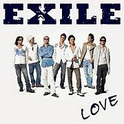 【EXILE LOVE】のsayonara