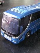 ☆夫はバス運転士☆