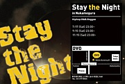 Stay The Night!!