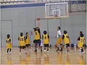 バスケットボールスクール岡山校