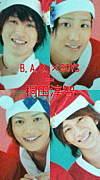 B.A.D.×BOYS=桐田淳智