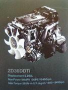 ZD30DDTiが良い!