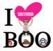 I LOVE BOO★SAITAMA
