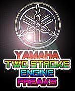 YAMAHA  2ST ENGINE FREAKS/阪神
