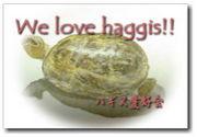 ハギス愛好会