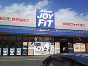 JOY FITイオンタウン郡山店
