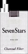 タバコは絶対★SevenStars★