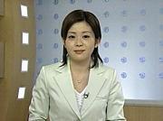 橋本奈穂子@NHK名古屋