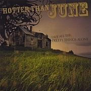 Hotter Than June