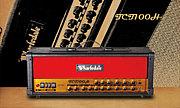 Wharfedale - Guitar Amplifer -
