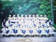 港南台高校野球部