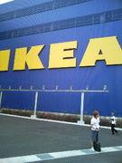 THE IKEA