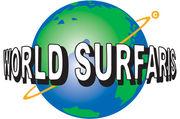 ★WORLD SURFARIS JAPAN★