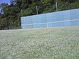 mixi岡山県美作市テニス部