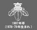 新発田高校 1997年卒(78-79年生)