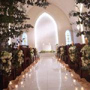 友人の結婚式準備